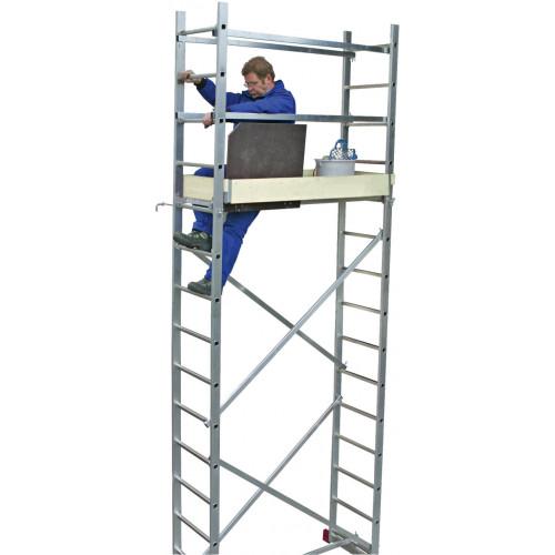 Монтажний поміст KRAUSE Corda 5 метрів