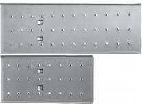 Поміст-накладка металева для KRAUSE Corda 4x3 сх.
