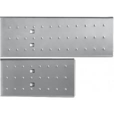 Помост-накладка металлическая для KRAUSE Corda 4x3 ст.