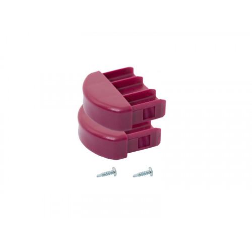 Верхній наконечник (пара) 61,5x20 мм KRAUSE Corda