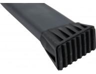 Противоскользящие наконечники опор с увеличенной опорной поверхностью