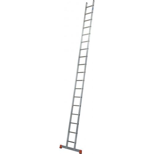 Приставная лестница KRAUSE Sibilo 18 ст.