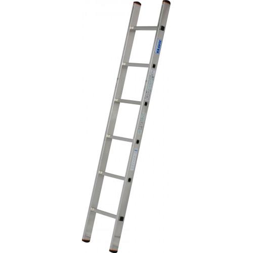 Приставная лестница KRAUSE Sibilo 6 ст.