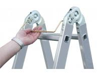 Система привода шарниров одной рукой (SpeedMatic)