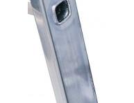 Алюмінієвий профіль 75х25 мм