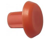 Грибовидна заглушка для стремянки (оранжева) KRAUSE Monto