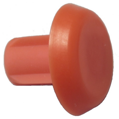 Грибовидная заглушка для стремянки (оранжевая) KRAUSE Monto