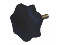 Фіксатор подовжувача боковин для шарнірно-телескопічних драбин KRAUSE