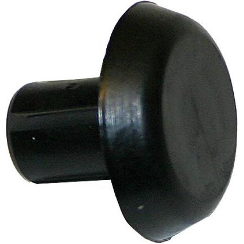 Грибовидная заглушка для стремянки (черная) KRAUSE Monto