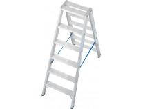 Двостороння стремянка KRAUSE Stabilo 2x6 сходинок