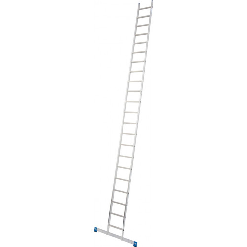 Приставная лестница KRAUSE Stabilo 22 ст.