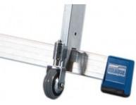 RollStopSystem для мобільності та стійкості при використанні