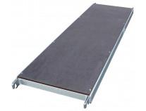 Платформа  2x0,63 м для вишок-тура KRAUSE Stabilo