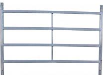 Вертикальная рама 1х1,5 метра для вышек-тура KRAUSE Stabilo
