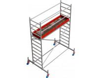 Вишка-тура KRAUSE Stabilo серії 10 (2,5х0,75 м), 4,4 метра
