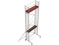 Вышка-тура KRAUSE Stabilo серии 10 (2,5х0,75 м), 8,4 метра