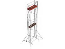 Вишка-тура KRAUSE Stabilo серії 10 (2х0,75 м), 10,4 метра