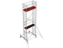 Вишка-тура KRAUSE Stabilo серії 100 (2,5х0,75 м), 7,4 метра