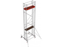 Вишка-тура KRAUSE Stabilo серії 100 (2х0,75 м), 8,4 метра