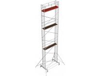 Вишка-тура KRAUSE Stabilo серії 100 (3х0,75 м),  13,4 метра