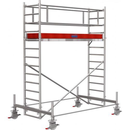 Вышка-тура KRAUSE Stabilo серии 100 (3х0,75 м), 4,4 метра