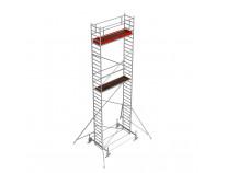 Вишка-тура KRAUSE Stabilo серії 100 (3х0,75 м),  9,4 метра