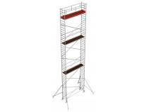 Вишка-тура KRAUSE Stabilo серії 1000 (2,5х0,75 м), 13,3 метра