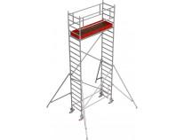 Вышка-тура KRAUSE Stabilo серии 1000 (2х0,75 м), 6,3 метра