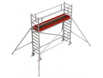 Вишка-тура KRAUSE Stabilo серії 1000 (3х0,75 м), 4,3 метра
