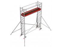 Вышка-тура KRAUSE Stabilo серии 1000 (3х0,75 м), 5,3 метра