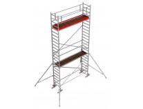 Вишка-тура KRAUSE Stabilo серії 1000 (3х0,75 м), 7,3 метра