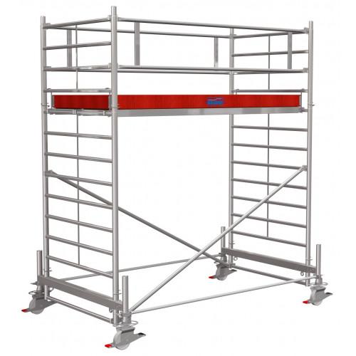 Вишка-тура KRAUSE Stabilo серії 500 (3х1,5 м), 4,4 метра