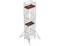 Вишка-тура KRAUSE Stabilo серії 5000 (2,5х1,5 м), 10,3 метра
