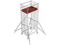 Вишка-тура KRAUSE Stabilo серії 5000 (2,5х1,5 м), 6,3 метра