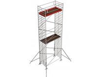 Вышка-тура KRAUSE Stabilo серии 5000 (3х1,5 м), 10,3 метра