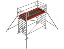 Вышка-тура KRAUSE Stabilo серии 5000 (3х1,5 м), 4,3 метра