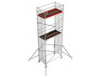 Вышка-тура KRAUSE Stabilo серии 5000 (3х1,5 м), 9,3 метра