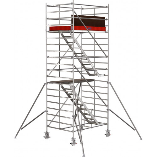 Вишка-тура KRAUSE Stabilo серії 5500 з трапами (2 шт.)