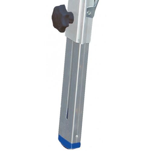 Подовжувач боковин для телескопічних драбин KRAUSE Stabilo