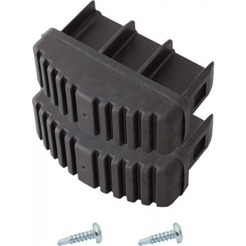 Наконечник опори діелектричний (пара) 77x25 мм KRAUSE Stabilo