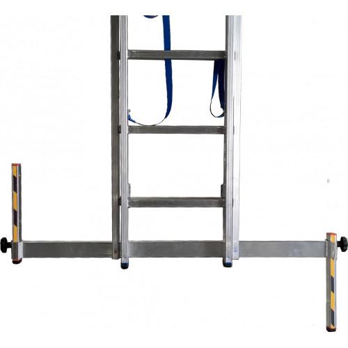 Універсальна траверса для вирівнювання поверхні KRAUSE, L=1250 мм