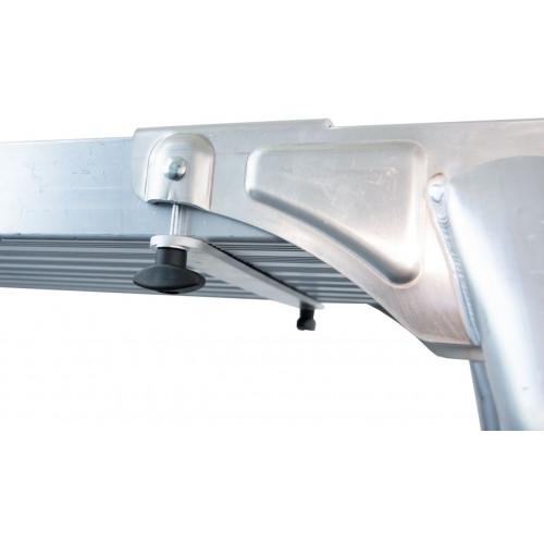 Елементи опори BoardStand (пара) телескопічного майданчика KRAUSE TeleBoard